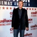 Will Ferrell at the 'The Campaign' Australian Premiere at Hoyts EQ in Sydney (August 5)