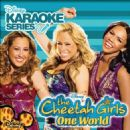 Kiely Williams - Disney's Karaoke Series: One World