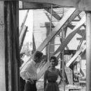 Mary Ann Mobley and Richard Chamberlain - 454 x 697