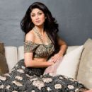 Shilpa Shetty - Hi! BLITZ Magazine Pictorial [India] (January 2014) - 454 x 760