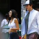 Chantel Jeffries – Out in New York - 454 x 558