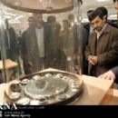 Mahmoud Ahmadinejad - 387 x 325
