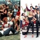 Grease Film Musical - 454 x 300