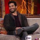 Tyler Hoechlin - Wolf Watch