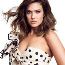 Mandy Moore - Cosmopolitan Magazine Pictorial [United States] (March 2018) - 454 x 568