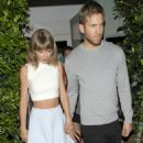 Taylor Swift and Calvin Harris - 454 x 515