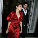 Marisa Tomei - A.L.S. Tomorrow Is Tonigh Project 10th Anniversary Celebration, 16.10.2007.
