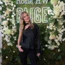 Rosie Huntington-Whiteley – Rosie HW x PAIGE Fall Collection 2017 launch in Los Angeles - 454 x 680