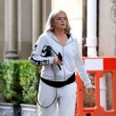 Lucy Fallon – Out in Manchester - 454 x 703