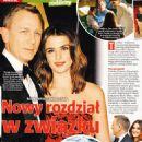 Daniel Craig - Tele Tydzień Magazine Pictorial [Poland] (14 September 2018) - 454 x 642