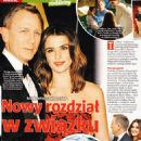 Daniel Craig - Tele Tydzień Magazine Pictorial [Poland] (14 September 2018)