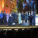 Günesin Kizlari Casts - Pantene Altın Kelebek (Golden Butterfly) Awards
