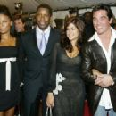 Sanaa Lathan - 'Out Of Time' Movie Premiere, 2003-09-07