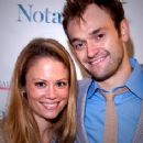 Claire Coffee and Chris Thile - 236 x 236