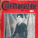 Charles Chaplin - 454 x 705