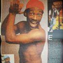 Eddie Murphy - Ekran Magazine Pictorial [Poland] (12 January 1989)
