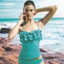 Yésica Toscanini Sweet Lady Beachwear Summer 2016 - 454 x 605