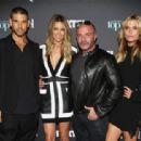 Jennifer Hawkins Australias Next Top Model Premiere In Sydney