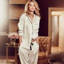 Rosie Huntington Whiteley for Marks & Spencer 2014 Lingerie Collection ad campaign