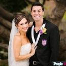 Diana DeGarmo and Ace Young - 454 x 340