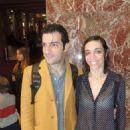Elena Topalidou and Nikos Kouris - 454 x 605