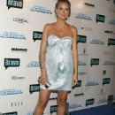 Heidi Klum - Project Runway 3 Premiere Party