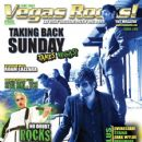 John Nolan - Vegas Rocks Magazine Cover [United States] (June 2009)