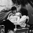 Liza Minnelli and Desi Arnaz, Jr.