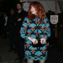 Natasha Lyonne – Leaving a Golden Globe Pre Party in Hollywood
