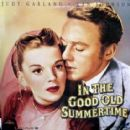 In The Good Old Summertime 1949 MGM Musical Starring Judy Garland and Van Johnson - 415 x 419