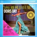 LOVE ME OR LEAVE MEN Film Musical Starring Doris Day
