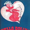 Hello Dolly! 1964 Broadway Musical Jerry Herman - 236 x 327