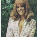 Laura Antonelli - Film Magazine Pictorial [Poland] (10 November 1985) - 414 x 768