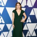 Amy Adams : 91st Oscars Nominees Luncheon