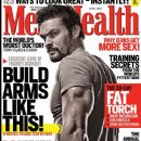 Jason Momoa - Men's Health Magazine Pictorial [South Africa] (April 2013)