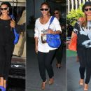 Beyonce: J Brand Skinny Jeans