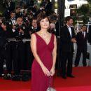 "Natalie Imbruglia - ""Kung Fu Panda"" Premiere During The 61st International Cannes Film Festival, 15.05.2008."