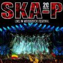 Ska-P - Live In Woodstock Festival