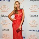 Petra Nemcova Happy Hearts Fund 10 Year Anniversary In Nyc