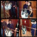 Ariana Grande and Jai Brooks - 454 x 454