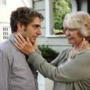 Michael Imperioli as Charley and Ellen Burstyn as Pauline in drama Oprah Winfrey Presents: Mitch Albom's For One More Day. - 448 x 309