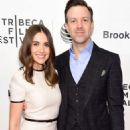 Alison Brie Sleeping With Other People Premiere In Ny