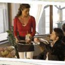 Ettore Bassi and Manuela Arcuri - 402 x 291
