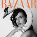 Crista Cober - Harper's Bazaar Magazine Pictorial [Turkey] (March 2017) - 454 x 649