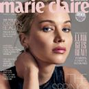 Jennifer Lawrence for Marie Claire Australia (October 2018)