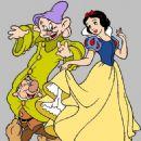 Snow White - 454 x 517