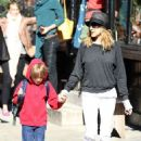 Sarah Jessica Parker: Back in Mommy Mode