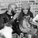 Common and Erykah Badu - 454 x 477