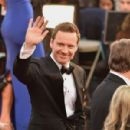 Michael Fassbender At The 88th Annual Academy Awards (2016)
