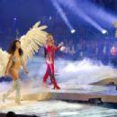 Rita Ora – Performs at Germany's Next Topmodel Finals in Duesseldorf